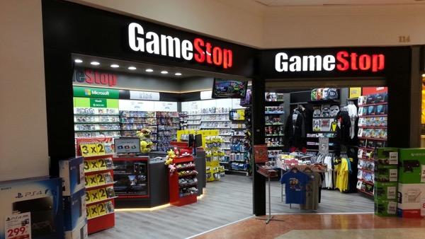 Gaming Stores
