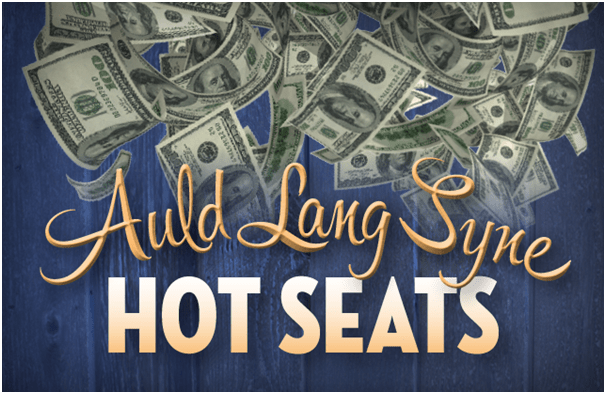 Hot Seats at Rolling Hill Casino