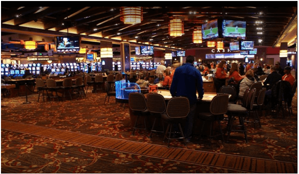 Kansas Casinos
