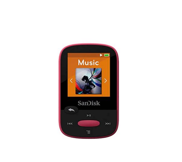 Sandisk MP3 under $50