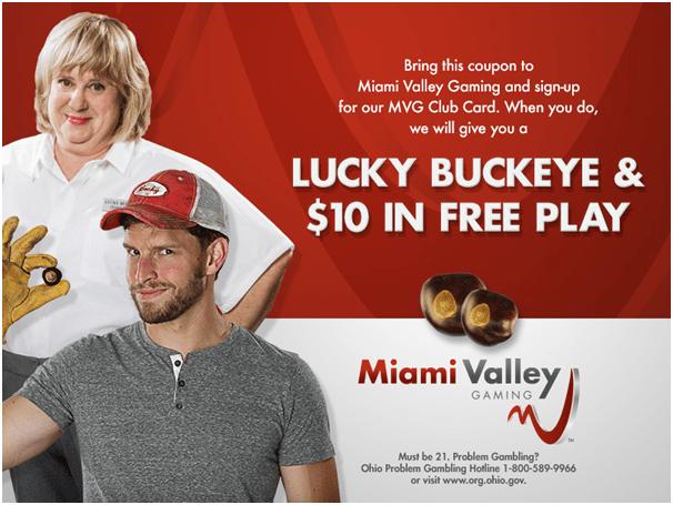 Maimi Valley Casino Bonus