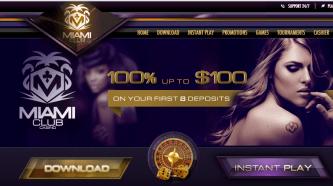 Maimi Club Casino