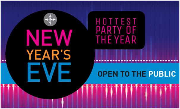 Mohegan Sun Casino New Year