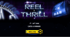 Reel to Thrill