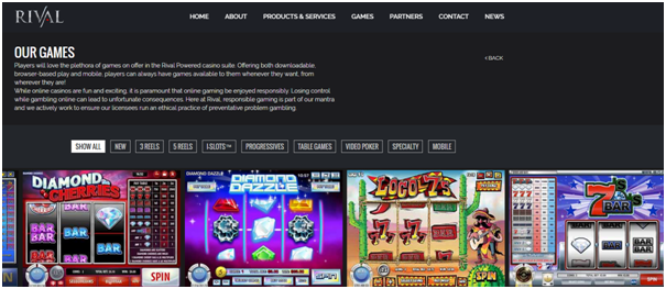 Casino online owned subsidiary wholly casino official web