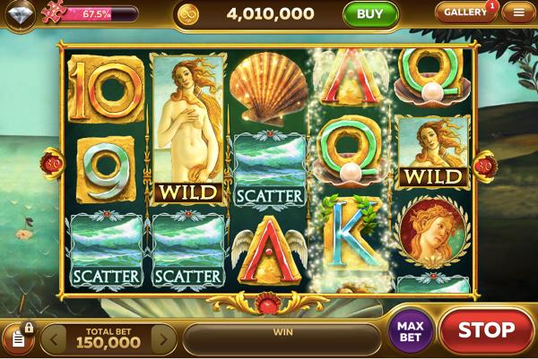 Infinity Slots
