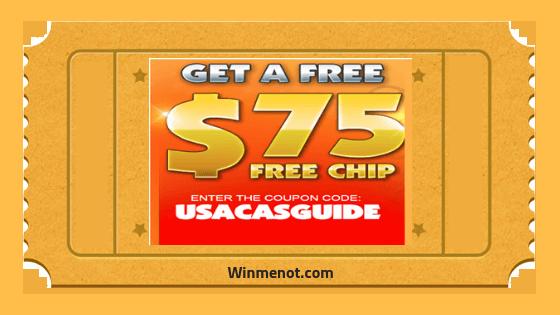 Slot Madness casino coupon