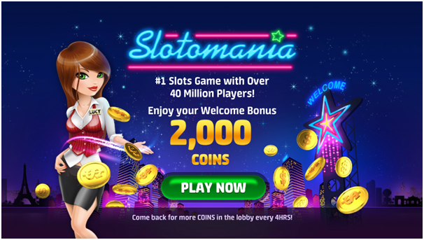 Slotomania cheats and hacks