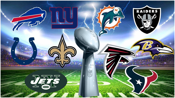 Super Bowl Name