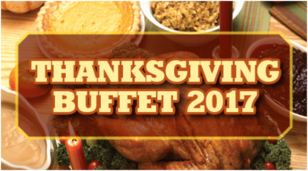River Bend Casino Thanks giving