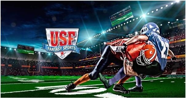 USF fantasy sport