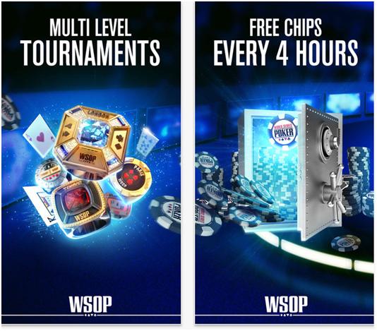 WSOP App