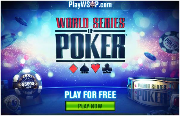 WSOP Poker App