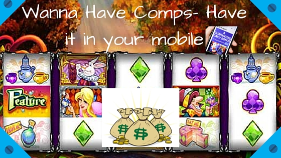 Wanna Have Comps- Have it in your Mobile