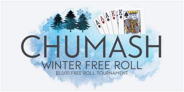 Winter freeroll