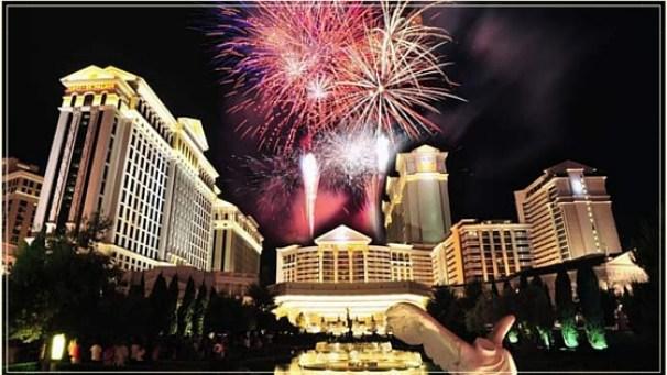 Caesar Firework
