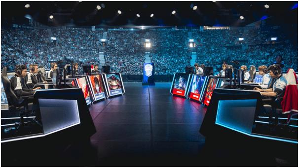 ESports games to enjoy at online casinos