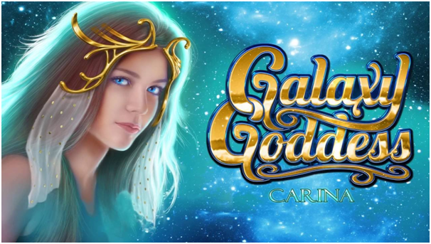 Galaxy Goddess