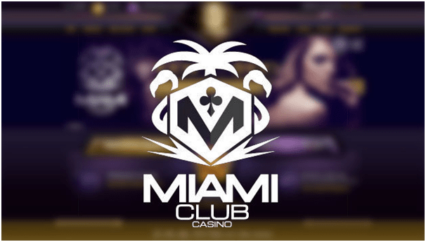 Miami Club Casino Coupon Code