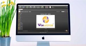 Apple Winmotor