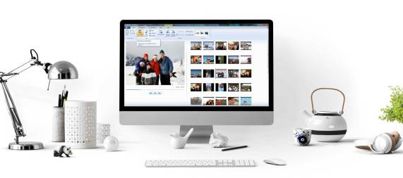 Windows Live Movie Maker 16.4.3528.331 Crack Full Registration Code