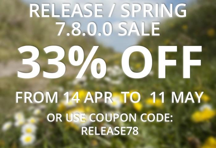 WinNc 7.8.0.0 sale