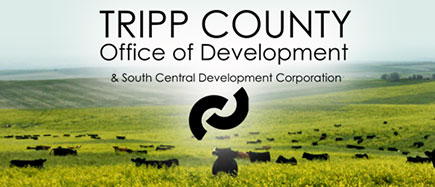 Tripp County Office of Development