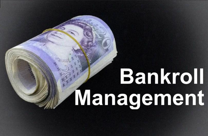 betting bankroll management