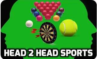 head 2 head sports