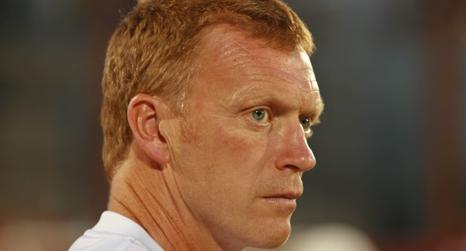 David Moyes issues stern warning to players