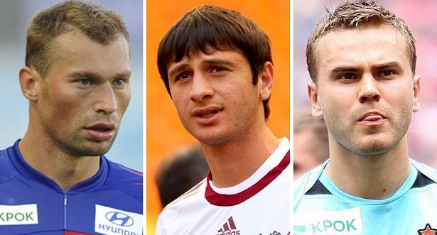 Russia, World Cup 2014