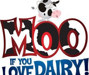 Dairy is Good for You!