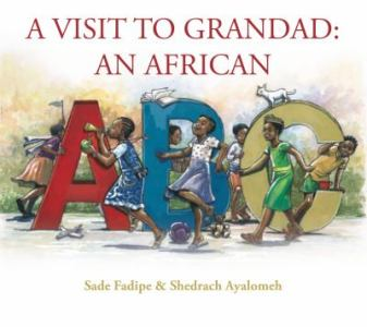 Kids-A-Visit-to-Grandad-An-African-ABC