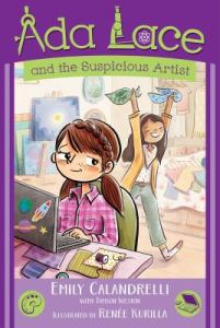 Kids-Ada-Lace-and-the-Suspicious-Artist