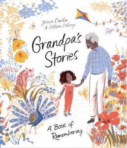 Kids-Grandpa's-Stories