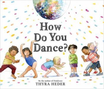 Kids-How-Do-You-Dance