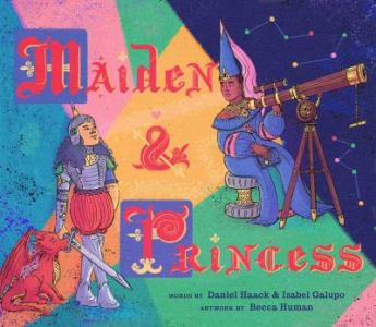 Kids-Maiden-and-Princess