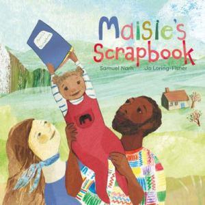 Kids-Maisie's-Scrapbook