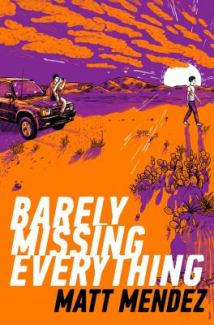 Teen-Barely-Missing-Everything