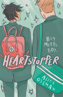 Teen-Heartstopper