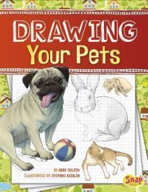 artober-drawing-your-pets