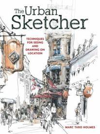 artober-urban-sketcher