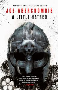 fiction-a-little-hatred