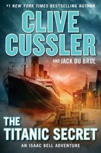 fiction-the-titanic-secret
