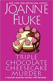 fiction-triple-chocolate-cheesecake-murder