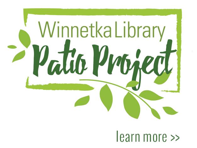 A Home Page   Winnetka-Northfield Public Library District