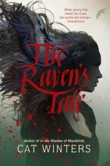 jrhigh-The-Raven's-Tale