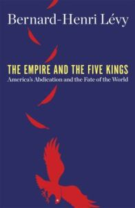 nonfic-the-empire-and-the-five-kings