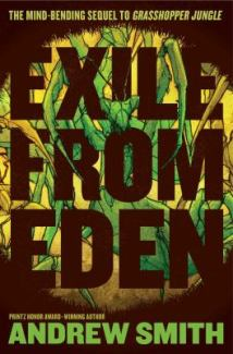 teen-fiction-exile-from-eden