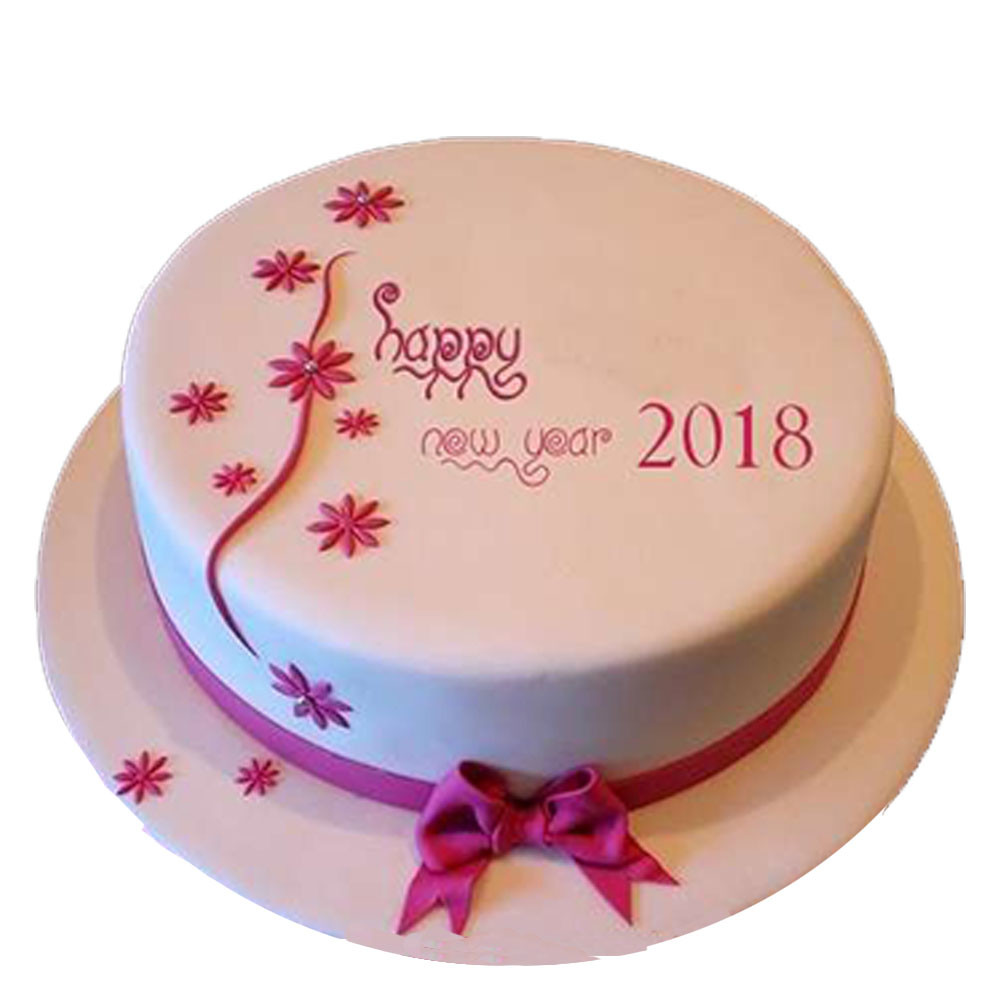 All time favorite New Year cake   Winni   Celebrate Relations We are not just booking a new year theme cake and delivering at home but we  are delivering cake directly at your party place because we knew people are